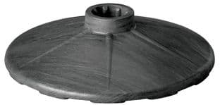 JSP HDE220-001-100  Base To Suit Post & Chain
